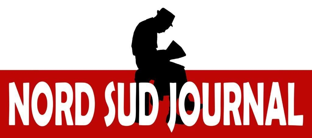Logo Nord sud journal